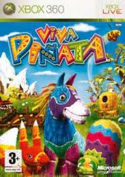 882224277075 Viva Pinata FR X36