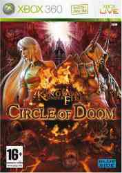 882224512855 Kingdom Under Fire Circle of Doom FR X36