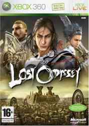 882224625432 Lost Odyssey - Uk/Fr